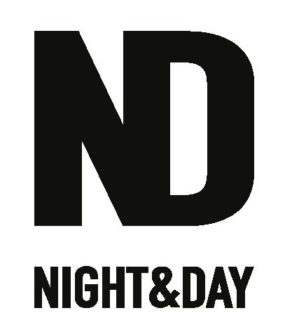 Logo Night&Day
