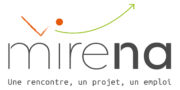 logo mirena rencontre projet emploi formation