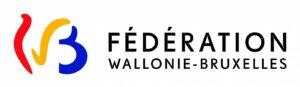 federation wallonie bruxelles logo